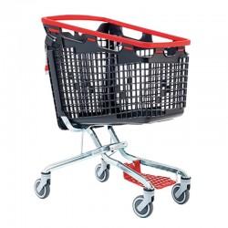 Carrinho de compras - 160L