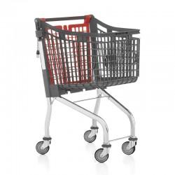 Carrinho de compras - 100L