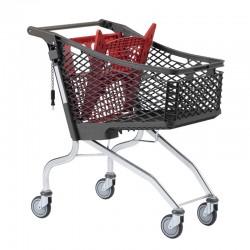 Carrinho de compras - 130L