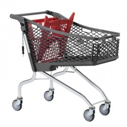 Carrinho de compras - 150L