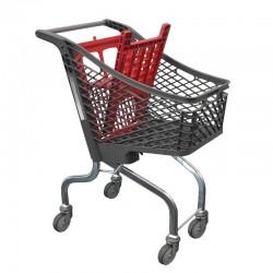 Carrinho de compras - 80L