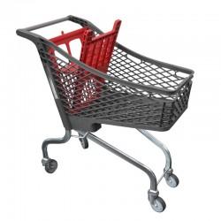 Carrinho de compras - 98L