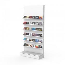 Estantes para venda de Livros