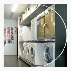 Tecnologia e electrodomésticos