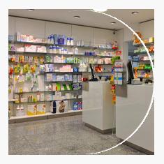 Farmácia e Ortopédica