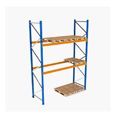 Rack carga pesada (CP)