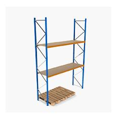 Rack carga média (CM)